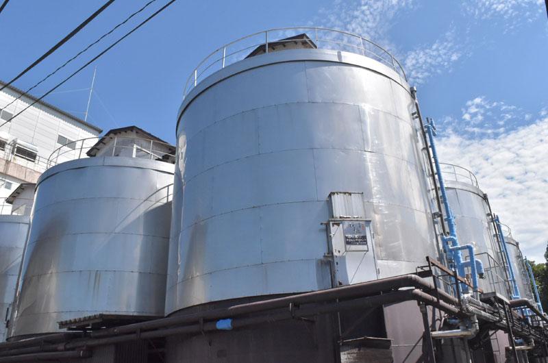 Homare Sake Brewery