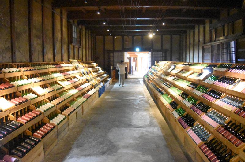 Yamatogawa Sake Brewery